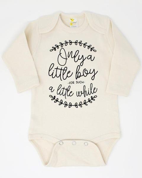 11edac3bb Little Boy Onesie | Baby Boy | Coming Home Outfits | Baby, Newborn ...