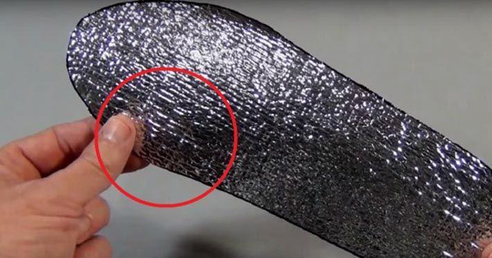 Tento rýchly a jednoduchý trik výrazne prispeje k zvýšeniu tepla vo vašej zimnej obuvy. Či už pri kempovaní, turistike alebo inej obľúbenej aktivite v chladnom počasí. Jediné čo budete...