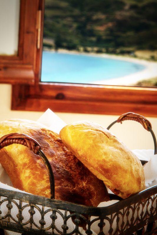 Thalassia Studios Skyros island Greece Fully equipped apartments with superb sea views #skyros #greece www.thalassia.gr