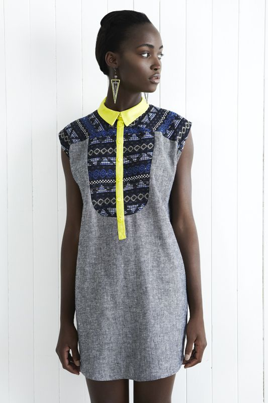 EVE GRAVEL * DESIGN * MONTREAL * WOMAN FASHION | COLLECTIONS
