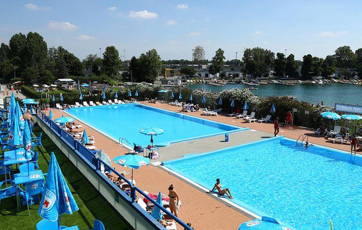 Где купаться в Милане? Обзор бассейнов