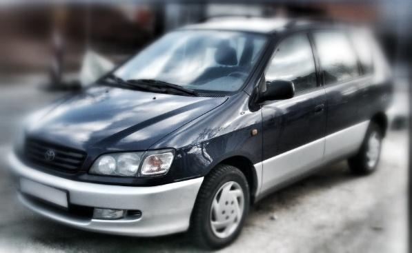 Toyota Picnic