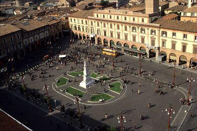 Una Piazza tante storie: domani torna nel cuore di Forlì la serata per famiglie e bambini