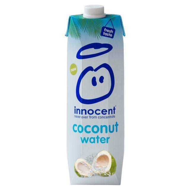 Drink || Coconut Water