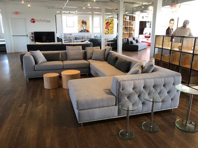 Best Selling Sofa In 2018 High Point Furniture Fair Usa From