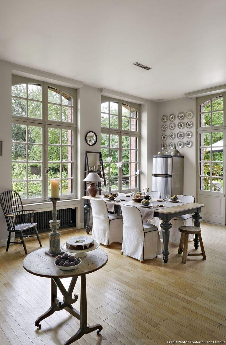 1000 idées sur le thème fenêtres de salle À manger sur pinterest ...