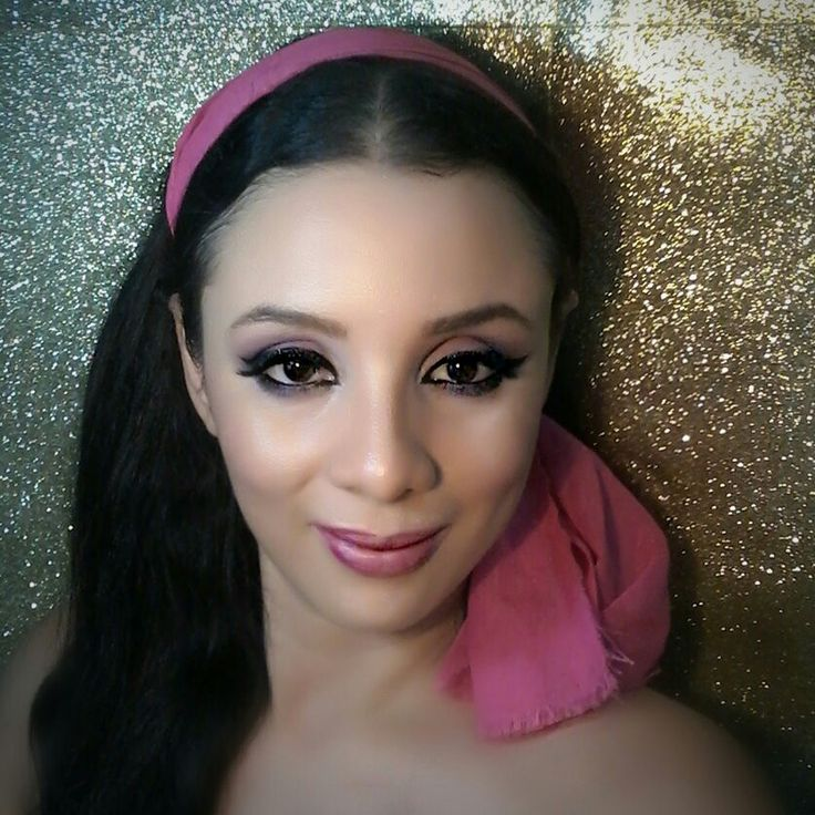 magenta makeup shades  #inglotcosmetics #maccosmetics #smashbox #maybellinenewyork #ardell #kryolanofficial #sproprofessionalmakeup