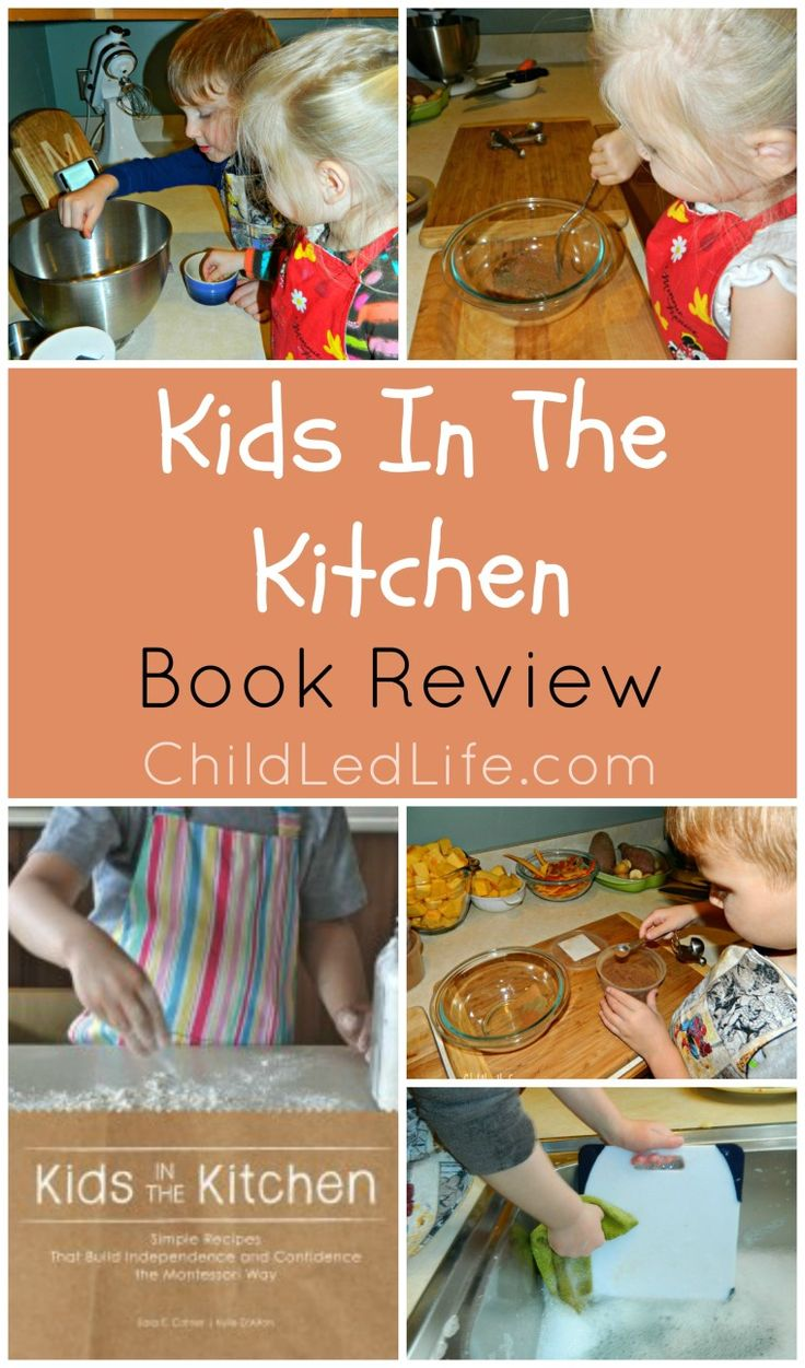 50 best kids in the kitchen images on pinterest | kitchen hacks