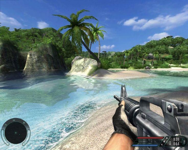 Far Cry – Avaliação do Jogo