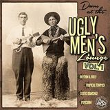 """Down at the Ugly Men's Lounge, Vol. 1 [10""""/CD] [10 inch LP]"""