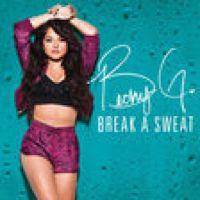 Listen to Break A Sweat by Becky G on @AppleMusic.