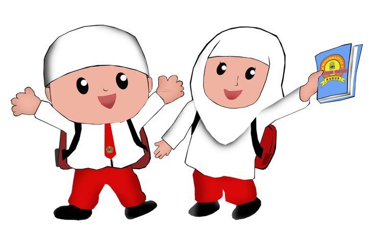 Gambar Kartun Anak Muslim Pinterest 10 And Wallpapers