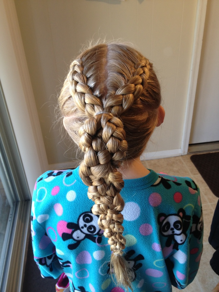 58 Best My Hairstyles Images On Pinterest Braids Hair
