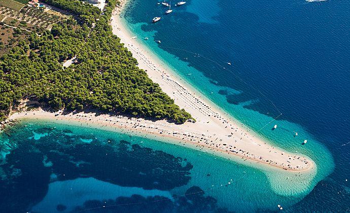 Circuit Croatie : Les perles du Sud: Les îles de Korcula Hvar. | Evaneos.com