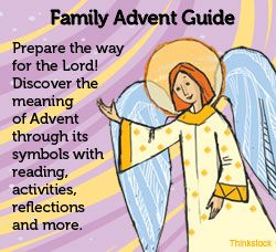 how to prepare for advent catholic
