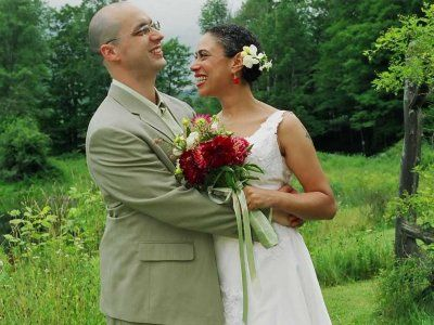This Stunning Upstate NY Wedding Cost Less Than $9,000