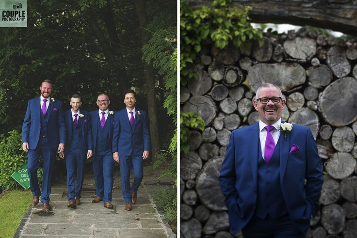 Blue Steel!  Weddings by Couple Photography. www.couple.ie