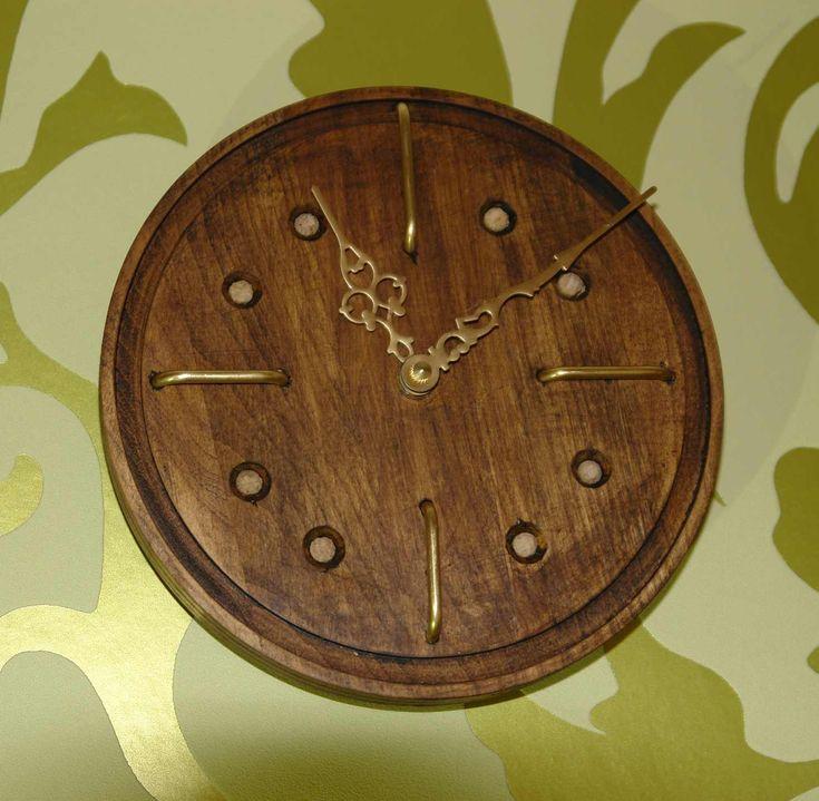 antique watch
