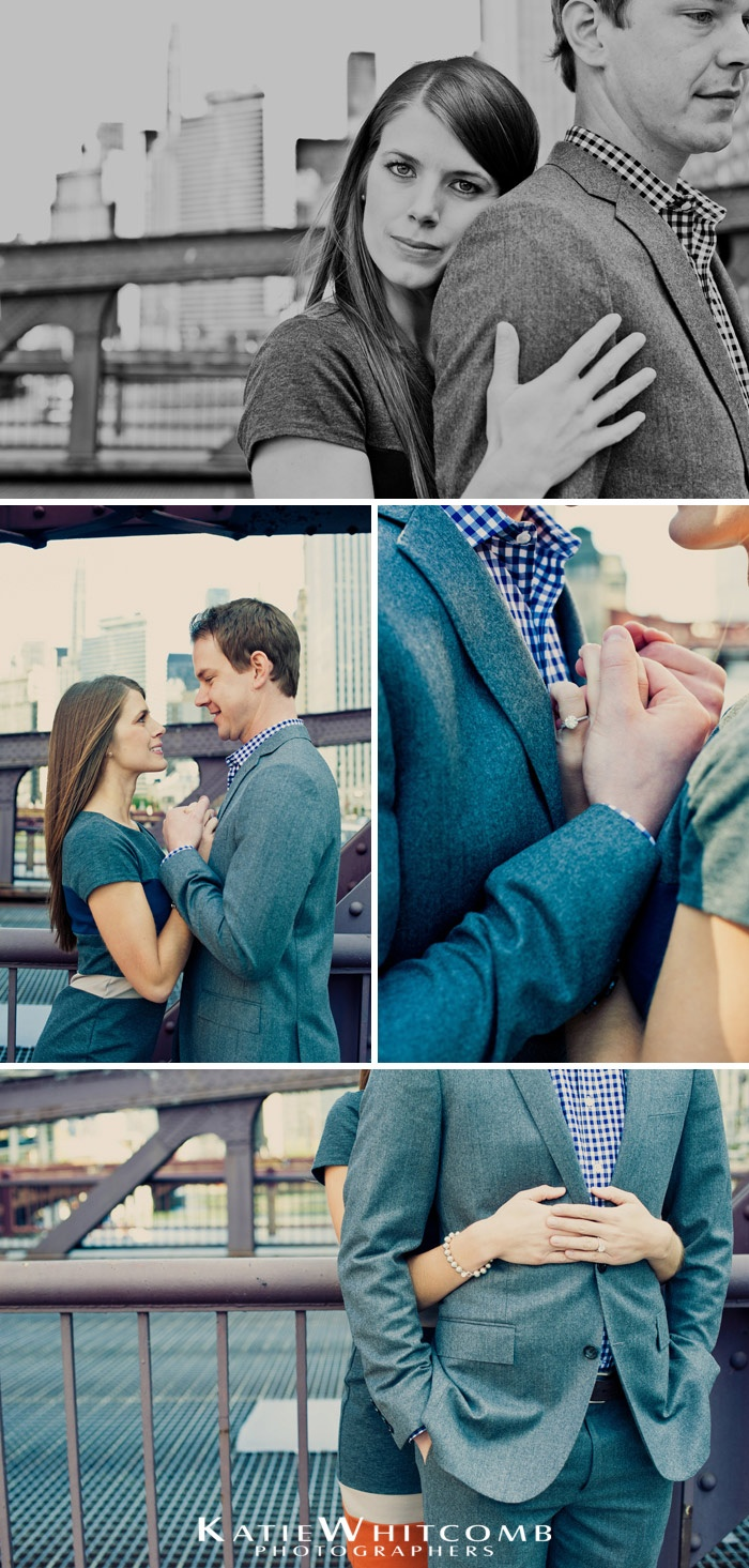 engagement session- don't just shoot faces
