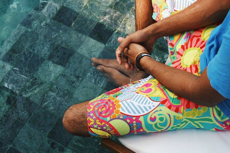 AVAILABLE ONLINE SOON! 🎉 Stay tuned to purchase our new men's boardshorts on our website www.teeqa.com.au 🙌💙
