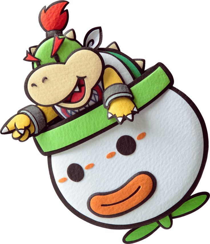 Paper Mario: Sticker Star - The Nintendo Wiki - Wii, Nintendo DS, and all things Nintendo