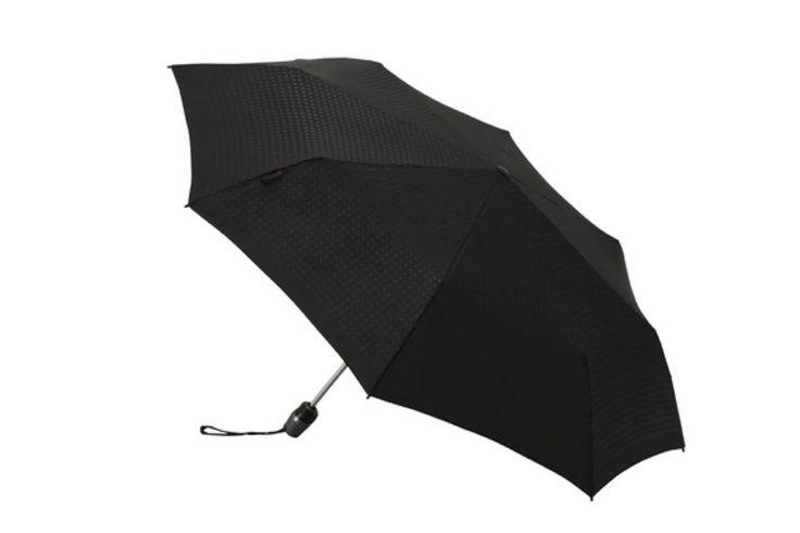 軽量で丈夫な、Knirips(クニルプス)社の折りたたみ傘。世界で初めて折りたたみ傘を開発し、代名詞となったのがドイツのメーカーKnirps(クニルプス)社です。