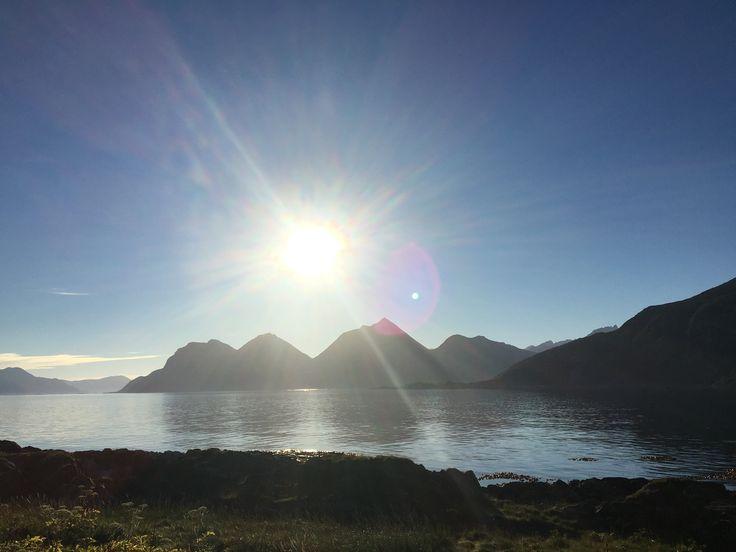 Elske Bjørnøya :)