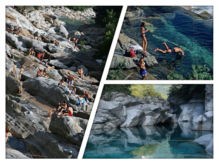 Lavertezzo Ticino Svizzera