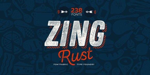 Font dňa – Zing Rust   https://detepe.sk/font-dna-zing-rust?utm_content=buffer9a05f&utm_medium=social&utm_source=pinterest.com&utm_campaign=buffer