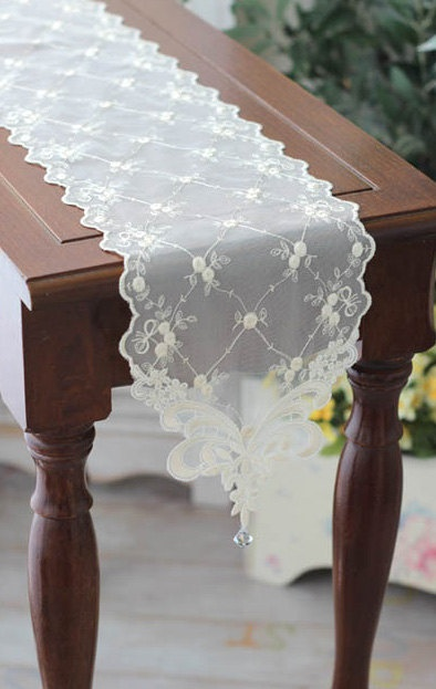 Handmade Wedding VTG Antique Handmade Table by Cozymomdecoration, $24.99