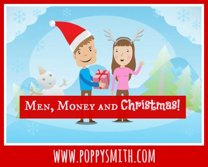 Who is Santa Claus in your home?  Who whips out their credit cards with a Ho Ho Ho, impulsively and generously buying expensive gifts for all? Who groans when the bills come in? Did you know that f...
