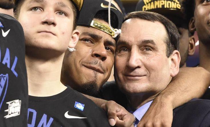 Duke Basketball - Coach K's 5th NCAA National Championship