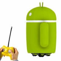 How to Remote Control Android from another Android? #howto