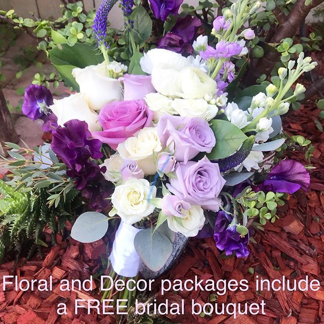 2020 2021 Brides Book A Floral And Decor Packages And Get A Free Bouquet Reference Crw Giveaway Tag A In 2020 Floral Decor Bridal Bouquet Wedding Giveaways