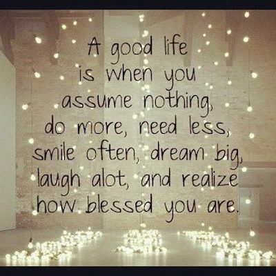 <3<3<3 Count your Blessings / Positive Quotes for Inspiration: