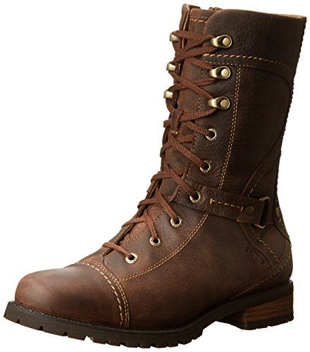 Ariat Combat Boots - Boot Ri