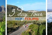 3 Days & 2 nights tour KONTOURS private tour South Africa