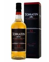 Vinos Barcelona Whisky Tomatin