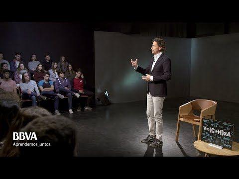 Versión Completa: Victor Küppers, El valor de tu actitud - YouTube