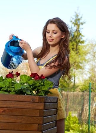 Using Colloidal Silver on Your House and Garden Plants
