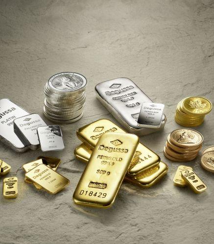 goldpreis degussa heute