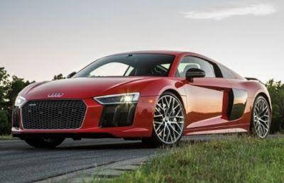 Nice Ferrari 2017 -  ift.tt/2qjodCY 2017 Audi R8 V10 Plus | Audi R8 Car Price | Otomotif News ift.tt/...  Web Pixer