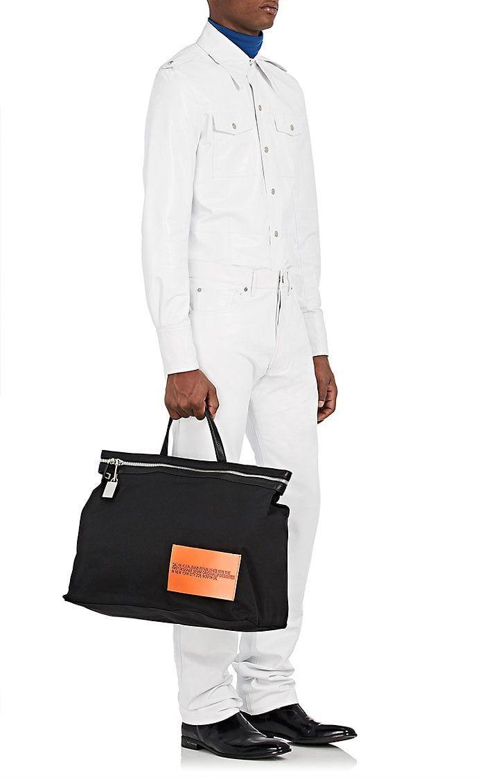 c04ac499e246 CALVIN KLEIN 205W39NYC Medium Tote Bag   Barneys New York   Wants ...