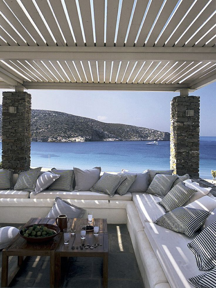 What I Absolutely MUST Have Today, Beautoful Outdoor Space, a $30 Million Home…