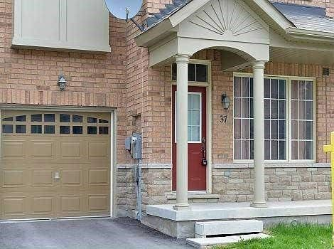 Gorgeous, Clean And Bright, 4 Bdrm Freehold Town home recently upgraded