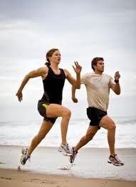 Treino de resistência muscular, para correr mais rápido os 10 km | A Minha Corrida