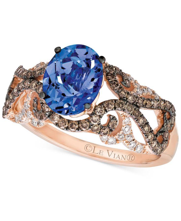 112 best Jewelry Le Vian images on Pinterest Gemstones Rings
