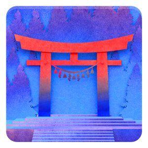 Tengami APK Free - http://apkgamescrak.com/tengami/