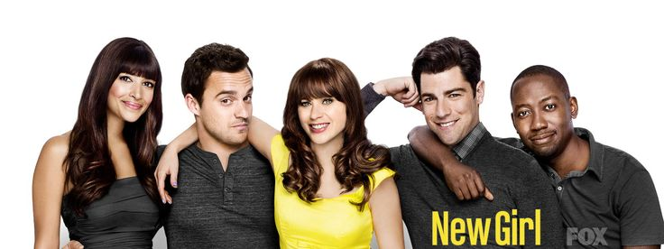 11 Thoughts You Had At 'New Girl's' Biggest Moment