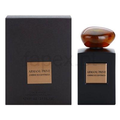 Armani Prive Ambre Eccentrico Eau de Parfum unissexo | fapex.pt